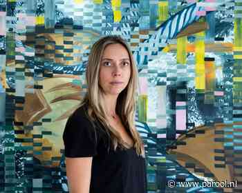Anna den Drijver: 'Tijdens lockdown kocht ik voor het eerst kunst online'
