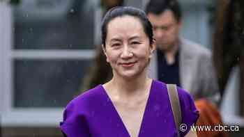Meng Wanzhou back in court to argue U.S. misled Canada in extradition case