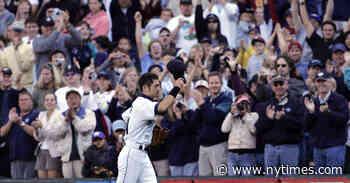 The Best 60-Game Stretch in a Century Belongs to Ichiro Suzuki