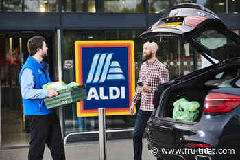 Aldi unveils £1.3bn investment plan