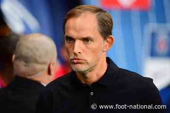 "PSG : pour le mercato, c'est ""déjà tard"" selon Thomas Tuchel"