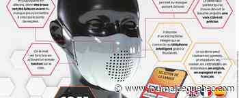Un masque polyglotte