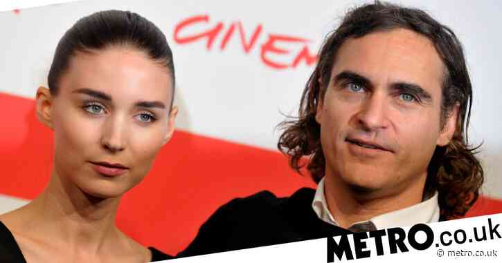 Inside Joaquin Phoenix and Rooney Mara's relationship as they welcome baby boy River