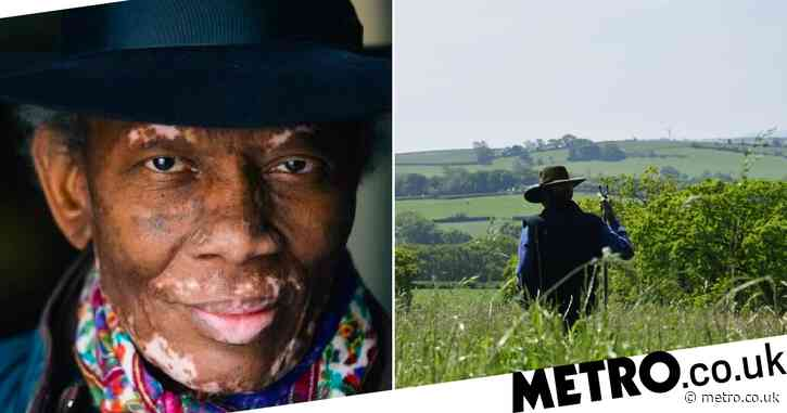 UK's 'only Black farmer' calls for food industry to take Black Lives Matter seriously