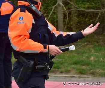 Wagens in beslag genomen, alcoholgebruik en gevaarlijk rijgedrag: politie heeft handen vol bij weekendcontroles