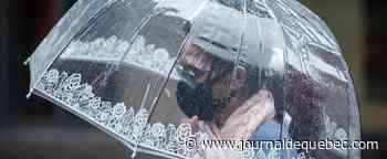 Météo: retour de la pluie et baisse des températures à partir de mardi