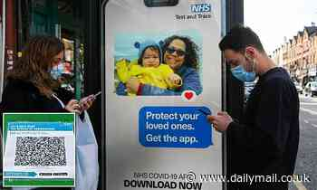 More than 10 million people have downloaded the NHS Covid-19 app since it launched last week