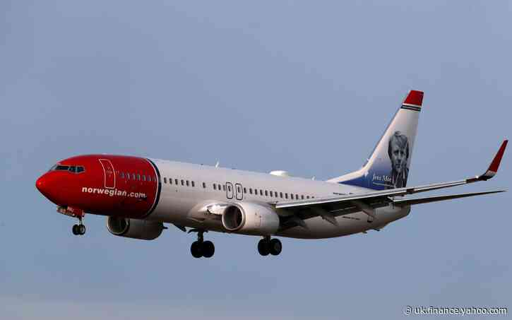 Norwegian could be nationalised