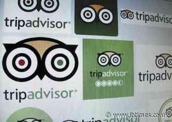 American arrested for posting negative reviews on TripAdvisor