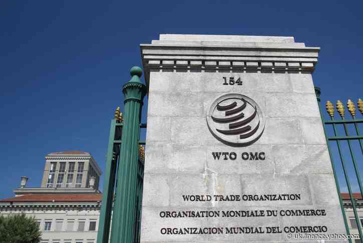 UK trade minister Truss says 'serious issues' at WTO