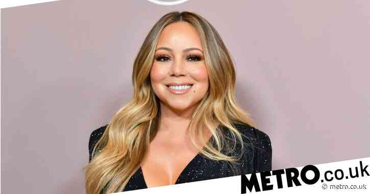 Mariah Carey made secret indie rock album 25 years ago right under our noses