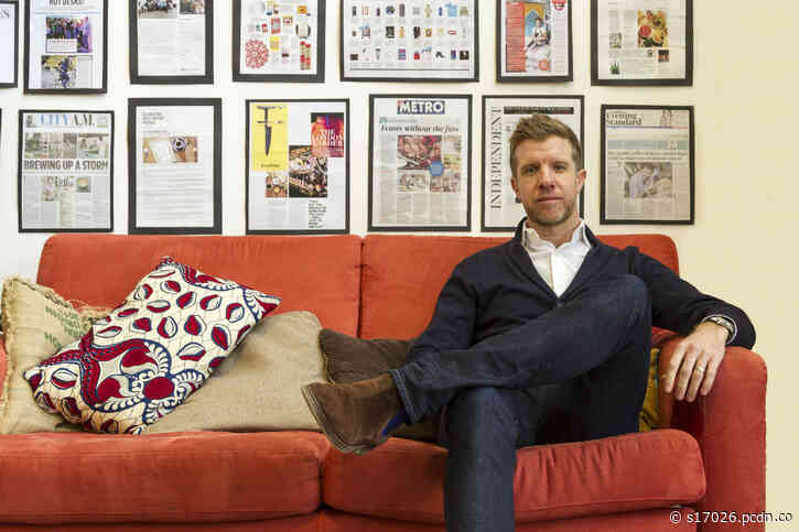 Crowdcube partners with £100m Episode 1 to hunt for tech start-ups