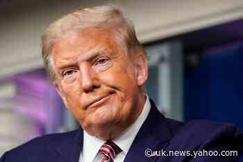Trump tax news - latest: 'Freeloader-in-chief' attacked over bombshell report he paid just $750 in income tax