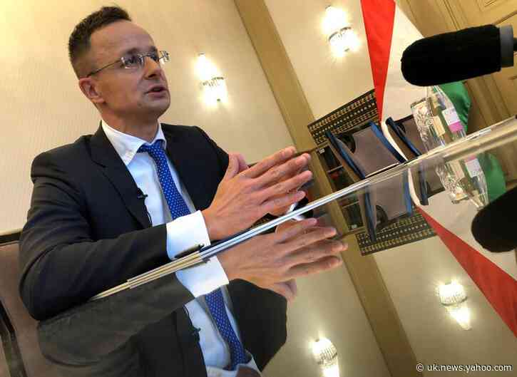 Hungary and Poland to set up rule-of-law institute to counter EU attacks