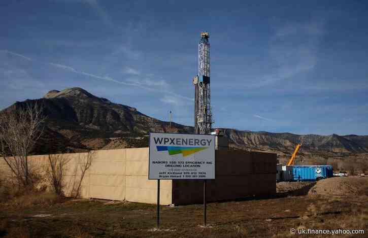 Shale producer Devon Energy to buy peer WPX Energy for $2.56 billion