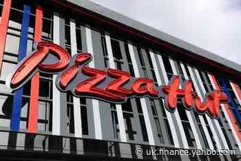 Pizza Hut to close 29 restaurants across UK putting 450 jobs at risk