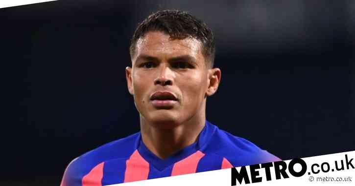 Frank Lampard admits language barrier could be an issue for Thiago Silva at Chelsea
