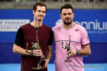 French Open 2020: Andy Murray suffers first round exit against Wawrinka