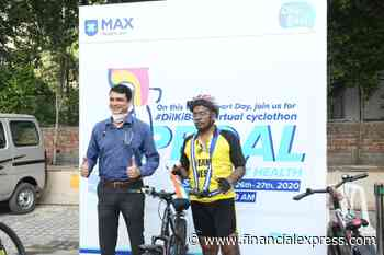 World Heart Day 2020: Max Hospital to hold virtual cyclothon to raise awareness about healthy heart; Details