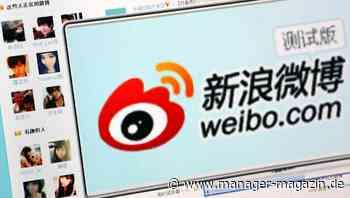 Delisting aus USA: China Konzerne wie Sina oder Alibaba prüfen wegen SOX Rückzug von der Börse
