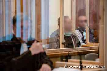 Proces rond moord op Liselotte De Coninck al meteen geschorst