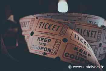 Cinémobile Parking de la salle polyvalente mercredi 21 octobre 2020 - Unidivers