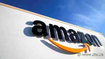 Amazon to hire 3,500 workers in B.C. and Ontario, expand office footprint