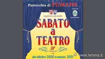 Riapre il teatro di Fumane con la Compagnia di Castelrotto - L'Arena