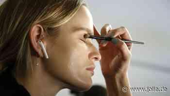 Make-up Tutorial: Wie schminke ich mich richtig?
