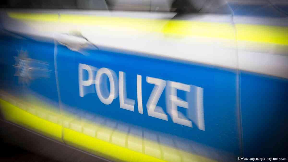 Andechs: Mann will Frau aus dem Auto zerren