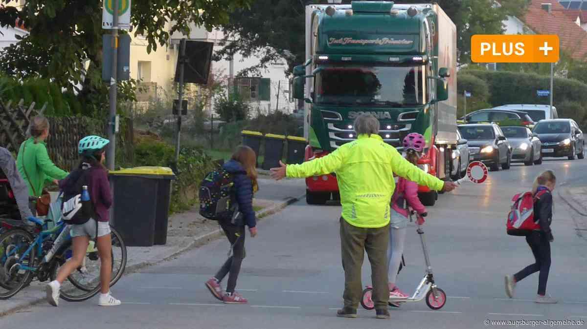 Verkehr in Eresing: Jetzt gibt's eine neue Initiative zu einem alten Problem