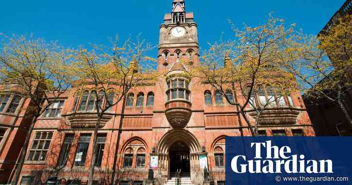 Fund civic museums to help reawaken English city centres, bosses urge