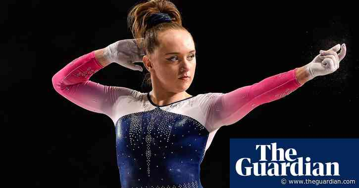 Amy Tinkler claims British Gymnastics 'lied' and warns it 'cannot be trusted'