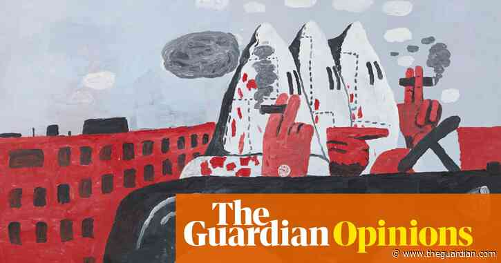 Philip Guston's KKK images force us to stare evil in the face – we need art like this | Aindrea Emelife