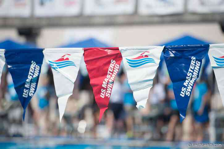 U.S. Masters Swimming Announces BOD Elections, 2020 Award Recipients