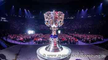 LoL Worlds 2020: Datum, Preisgeld, Teams und Tickets – Alles zum Turnier in Shanghai