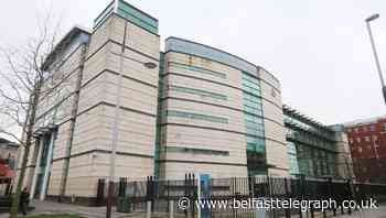 Belfast man who spat in face of police and mocked murdered officer avoids jail