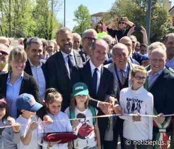 """Tutto è pronto per il """"Cammino della vita"""" tra la Treviso Ostiglia e Camposampiero - Notizie Plus"""