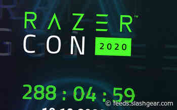 "RazerCon 2020 streaming event will make RGB lights ""dance"" in real time"
