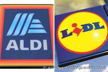 Aldi and Lidl middle aisles - what's available from Sunday, September 27?