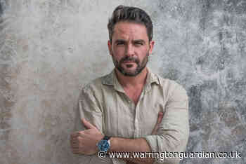 Levison Wood to talk about travel and triumphs at Parr Hall