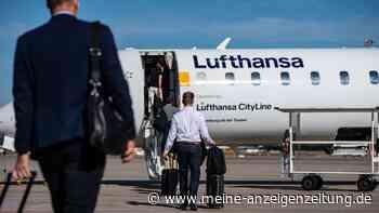 Lufthansa: Mega-Ärger um schleppende Ticket-Rückerstattung - Verbraucherschützer verklagen Airline