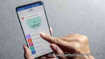 Coronavirus contact tracing app tops 12m downloads