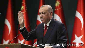 Wirtschaftskrise in der Türkei: US-Botschafter warnt vor Medikamenten-Knappheit
