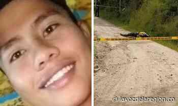 Dos personas fueron asesinadas en veredas de Oporapa y Gigante - Noticias