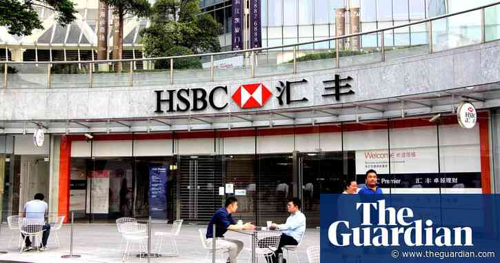 Boost for HSBC as major Chinese investor Ping An increases stake