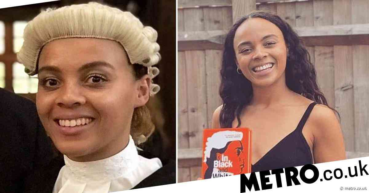 Barrister mistaken for defendant three times in one day calls for anti-racism training
