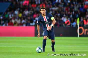 PSG : Thiago Silva en veut à Leonardo