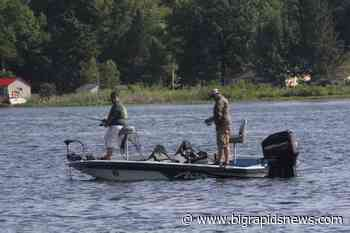 Lake trout season coming to a close - The Pioneer