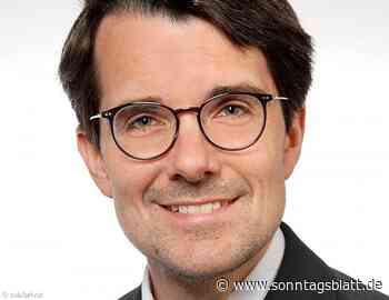 Pfarrer Manuél Ceglarek wird evangelischer Dekan in Bad Berneck - Sonntagsblatt
